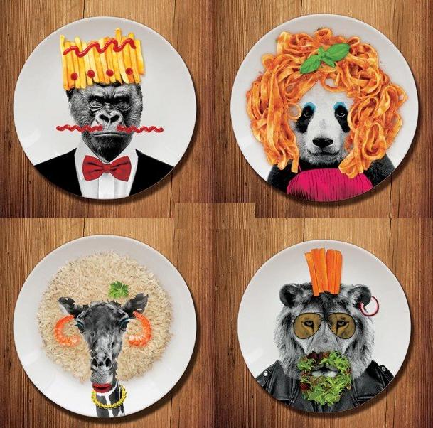 Mes cadeaux pour la semaine du go t youhou concours for Cuillere pour decorer les assiettes